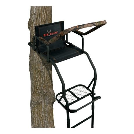 """Big Game Tree Stands Big Game """" The Warrior"""" DXT Tree Stand"""