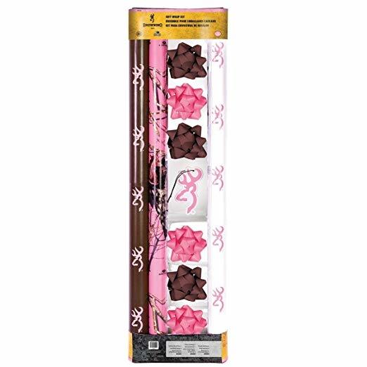 Browning Browning Gift Wrap Multi Pack Kit