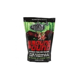 Buck Bomb Ground Pound 5LB Deer Attractant