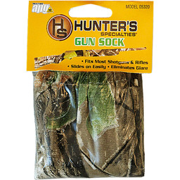 Hunter's Specialty Camo Gun Sock