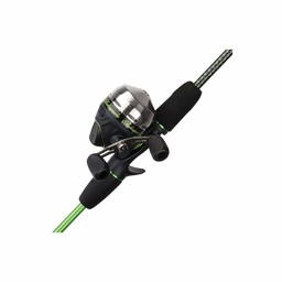 "Shakespeare Ugly Stk GX2 5'6"" Medium Action Rod And Reel Combo"