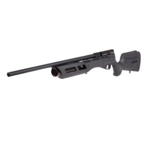 Umarex Umarex Gauntlet .22 Cal PCP Pellet Rifle 880 FPS Black Synthetic Stock