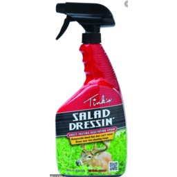 Tink's Salad Dressin' Vegetation Spray 32 Fl Oz