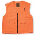 Browning Junior Safety Vest