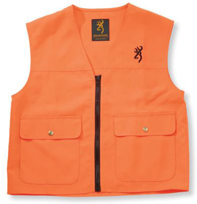 Browning Browning Junior Safety Vest
