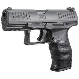 """Walther PPQ M2B 9mm 5"""" Barrel Standard 2 Magazines"""