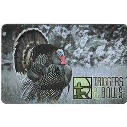 Triggers and Bows Gift Cards