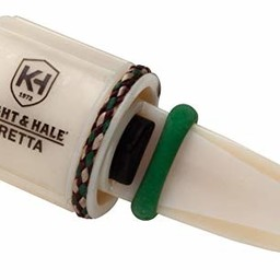 Knight and Hale Loretta Open Reed Elk Call