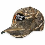 Browning Wicked Wing Trucker Cap Max-5