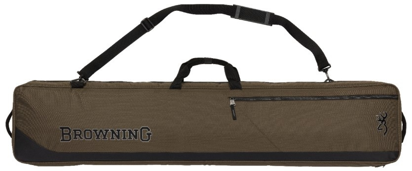 "Browning Browning Marksman Flex 50"" Olive Rifle Case"