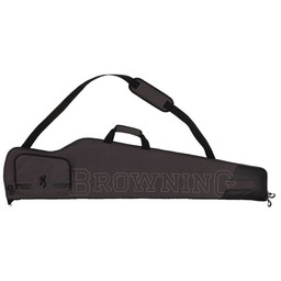 "Browning Browning Range Pro Charcoal 48"" Rifle Case"