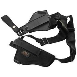 "Uncle Mikes Sidekick Vertical Shoulder Holster 5.5"" - 6"" Barrels"