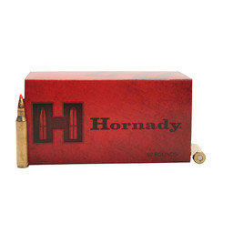 Hornady Hornady .223 Rem. 55 Grain V-Max (50-Rounds)