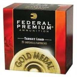 Federal Federal Gold Medal Target 28 Gauge 3/4oz. #9  (25-Rounds)