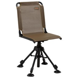 Alps Outdoorz Alps Stealth Hunter 360° Swivel Blind Chair