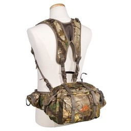 Alps Outdoorz Alps Outdoorz Little Bear Fanny Pack Edge Camo