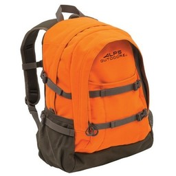 Alps Outdoorz Alps Outdoorz Crossbuck Back Pack Blaze Orange