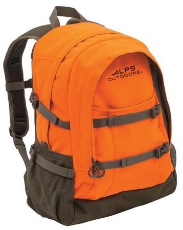 Alps Outdoorz Alps Outdoorz Crossbuck Back Pack Blaze Orange