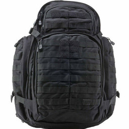 5.11 Tactical 5.11 Tactical  Rush 72 Backpack Black