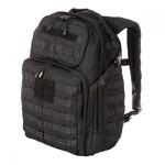 5.11 Tactical Rush 24 Black Nylon