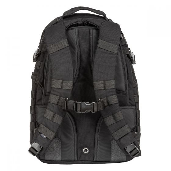 5.11 Tactical 5.11 Tactical Rush 24 Black Nylon