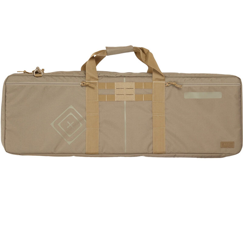 "5.11 Tactical 5.11 42"" Shock Sandstone Rifle Case"