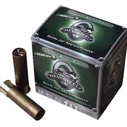 "Hevi-Shot Hevi-Shot Hevi-Steel 12 Gauge 3"" Shot #BB 1500FPS (250 Rounds)"