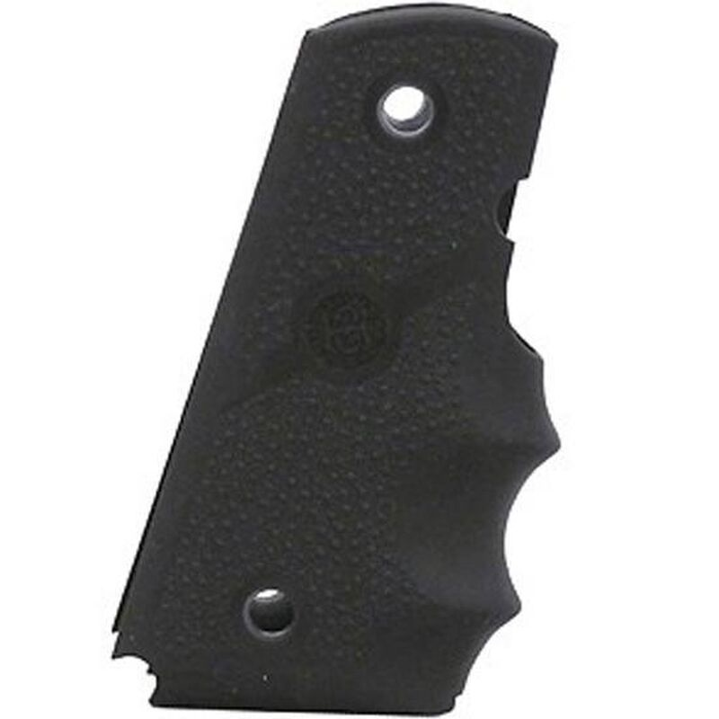 Hogue 1911 Full Size Grips With Finger Grooves