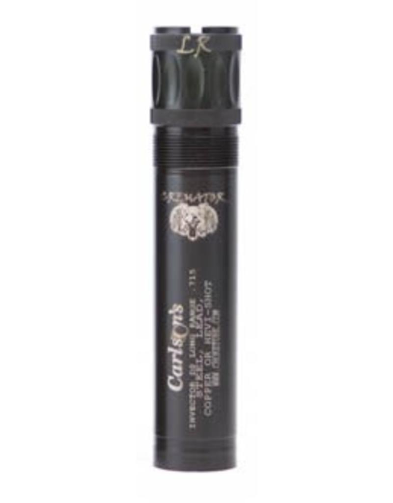Carlson's Cremator 12 Gauge Long Range Ported Remington Pro Bore Choke Tube