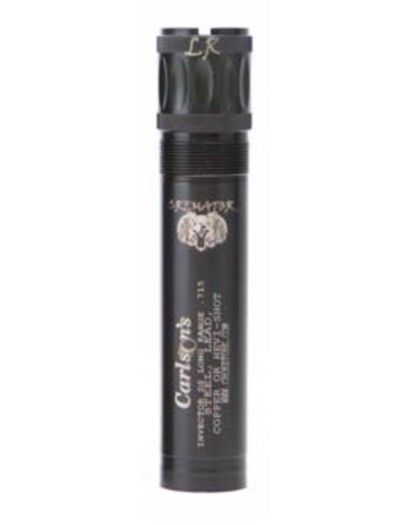 Carlson's Cremator 12 Gauge Mid Range Ported Browning Invector DS Choke Tube