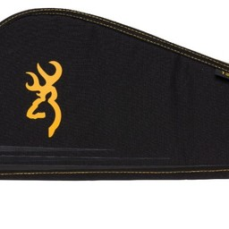 Browning Browning Pistol Flex Case, Black and Gold 13""