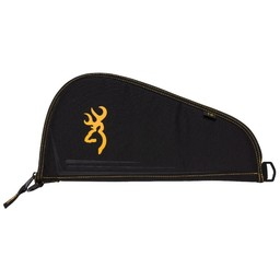 """Browning Browning Pistol Flex Case, Black and Gold 13"""""""