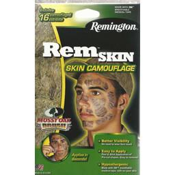 Remington Rem Skin Adhesive Tape Camoflage Mossy Oak Brush