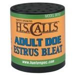 Hunter's Specialties Doe Estrus Bleat Call