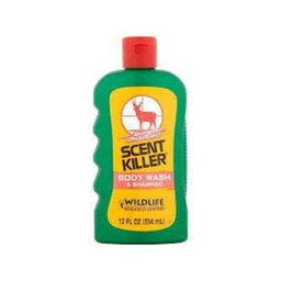 Wildlife Research Center Scent Killer Body Wash 354 ML
