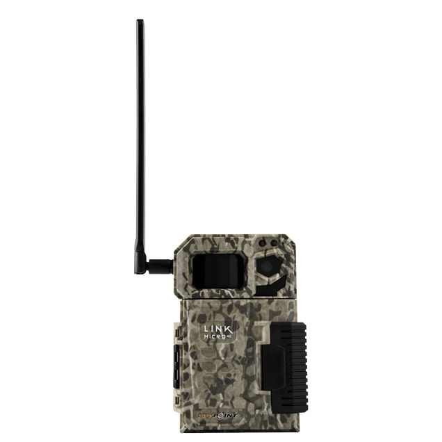 Spypoint Link-Micro Canada 10 Megapixels Cellular Trail Cam