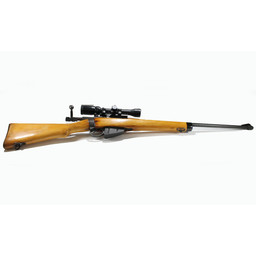 Lee Enfield UG-13161 USED Lee Enfield Sporterized Bolt Action Rifle .303 British