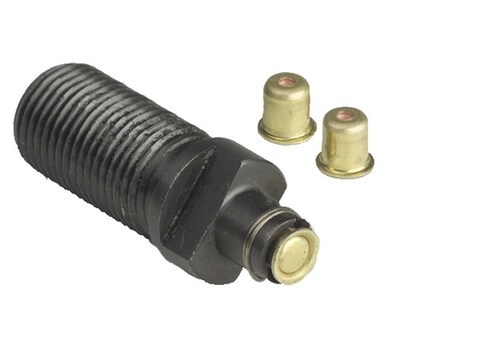 Traditions 209 Thunder Dome Breech Plug (One Piece)