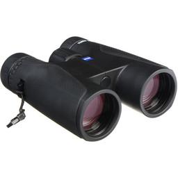 Zeiss Terra ED 8x32 Binoculars Black