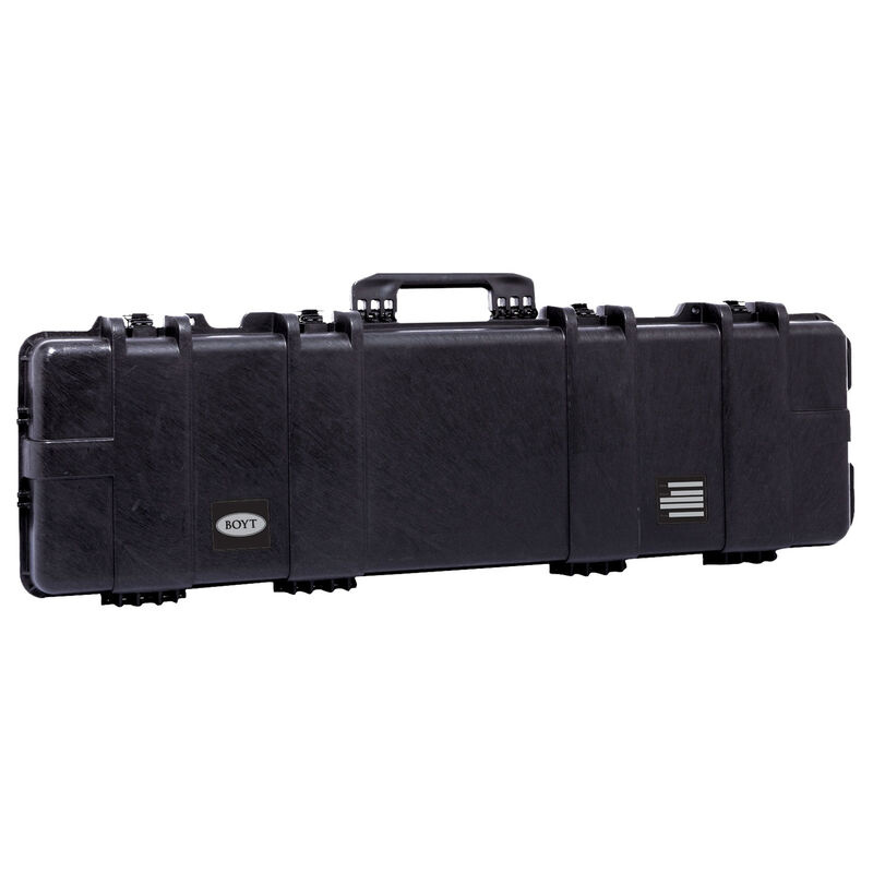 "Boyt  H48 48"" Single Long Gun Hard Case"