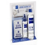 Zeiss Ultimate Lens Care Kit 2 Fl Oz Lens Cleaner With Refill Bottle And Screw diver Kit