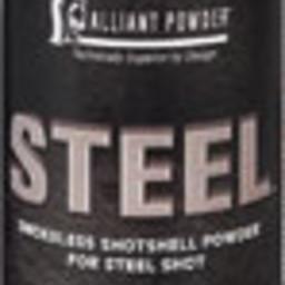 """Alliant Powder """"Steel"""" Shotshell Powder 1lb"""