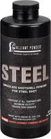 """Alliant Powder """"Steel"""" Shotshell Powder 1 LB"""