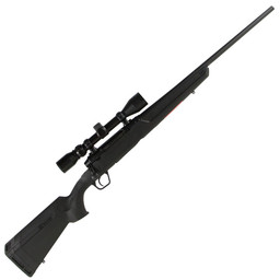 Savage Arms Savage Axis XP Compact .243 Win. Bolt Action Black Synthetic w/ 3x9x40 Scope