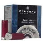 "Federal Federal Top Gun 12 Gauge 2 3/4""  Shot #7.5  1 1/8 oz (250 Rounds)"