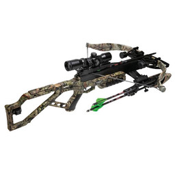 Excalibur Excalibur Micro 340 TD QLT BUC Package Crossbow