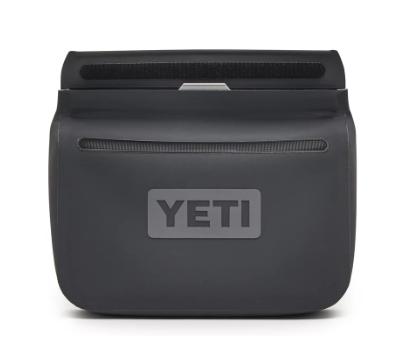 YETI YETI Sidekick Dry Bag Grey 100% Waterproof