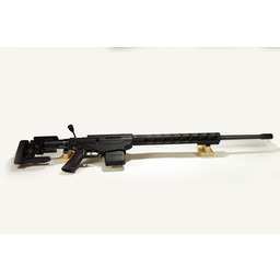 UG-13280 USED Ruger Precision Rifle 6.5 Creedmoor w/ Extra Stock and 2 Magazines (unfired!)