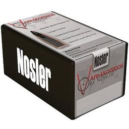 """Nosler Nosler Varmageddon 22 Cal (.224"""") 40 Grain FB Tipped (100 Count)"""