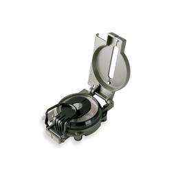 Brunton Brunton Lensatic Compass